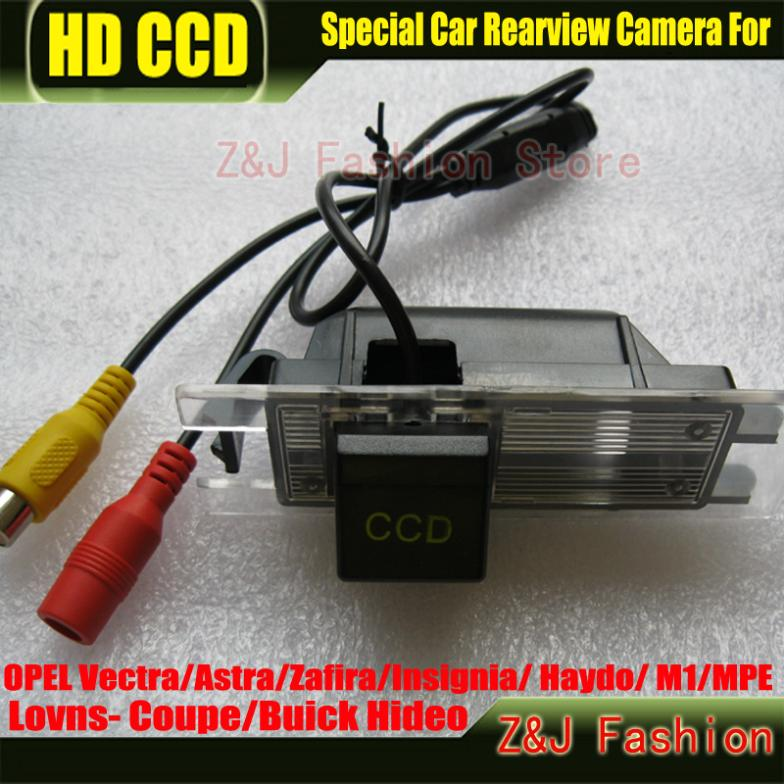 Hot Selling OPEL Vectra Astra Zafira Insignia Haydo M1 MPE Lovns Coupe Hideo Rear View Camera