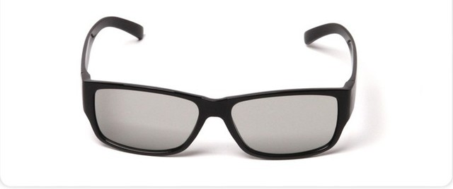 Wholesale Best selling 3D  Polarized Glasses 3D Movie Glasses 3D TV glasses 3D Game