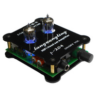 TIANCOOLKEI R 6J1 6J1 Headphone Power Amplifier 2SC5171 And 2SA1930 Power Pair Tube Class A Vacuum