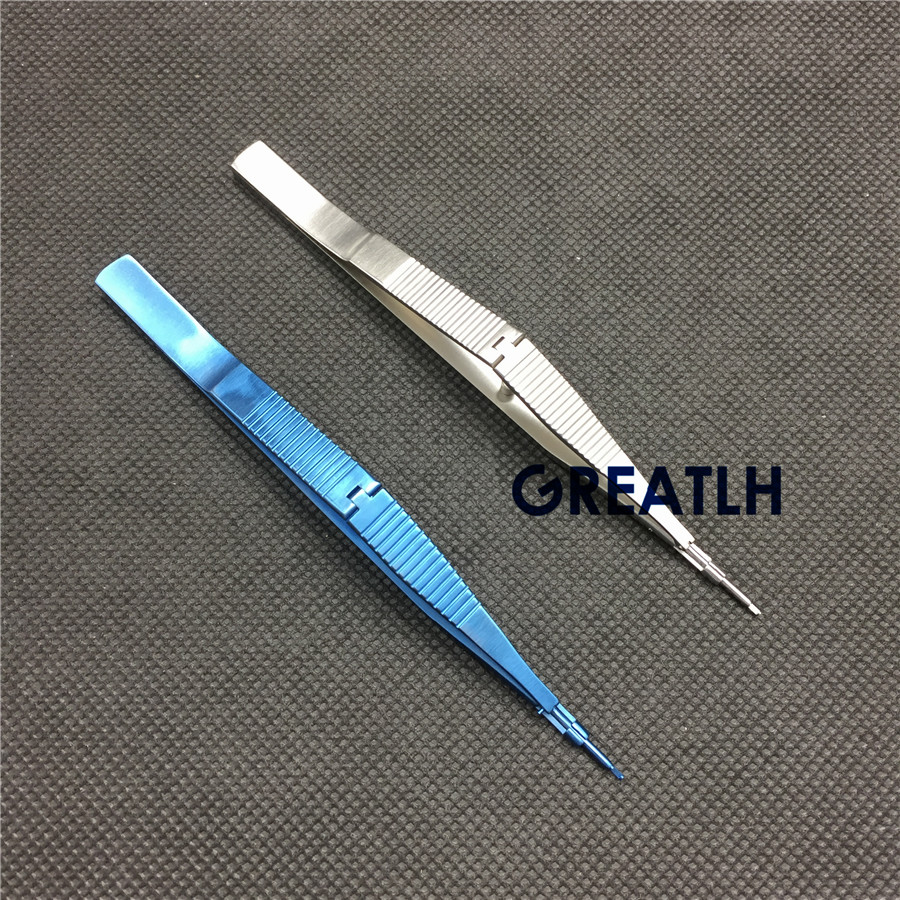 ophthalmic Titanium/Stainless steel Trabeculectomy Punch / vitreo-retinal surgical instrumentsophthalmic Titanium/Stainless steel Trabeculectomy Punch / vitreo-retinal surgical instruments