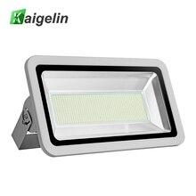 2 шт. 500 Вт светодиодный свет потока 220 В-240 В светодиодный свет, отражатель 55000LM SMD5730 IP65 Водонепроницаемый светодиодный прожектор для наружного освещения