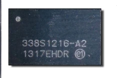 2PCS New U7 338S1216-A2 338S1216 a2 Power Main Supply IC chip for Apple Iphone5s