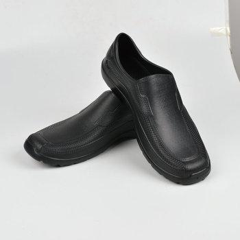 De Cocina Hotel Botas Maestro Lluvia Masculinas Trabajo Aceite Cocinar Antideslizante Para Impermeable Zapatos Restaurante Hombre A Chef Prueba l1T3FJKc