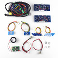 Two wheel self balancing  Scooter buletooth Parts Motherboard Control Board for hoverboard 11 items in total