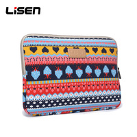 New 8 9 11 13 14 15 Inch Laptop Bag For Macbook Case Cover Notebook Protective