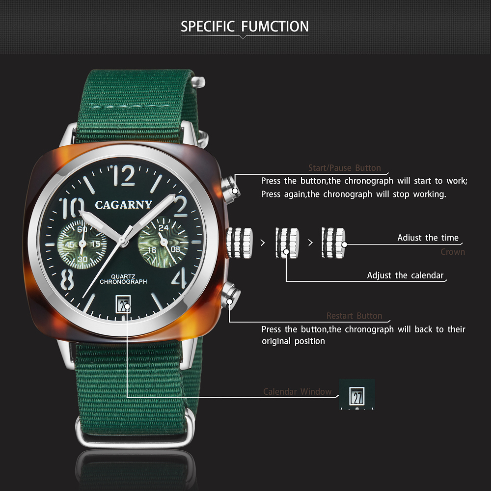 2019 Classic Chronograph Quartz Watches androgynous Fashion Watch His or Hers Wristwatch for Men Women Lovers Wedding Romantic Gift  (22)
