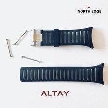 NorthEdge Altay bracelet de montre bracelet de montre sport extérieur numérique