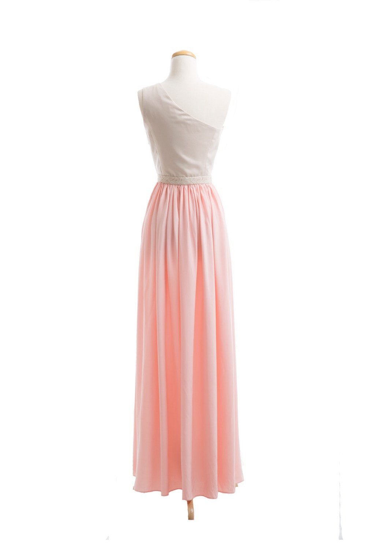 Atemberaubend Tiefrot Brautjungfer Kleid Zeitgenössisch ...