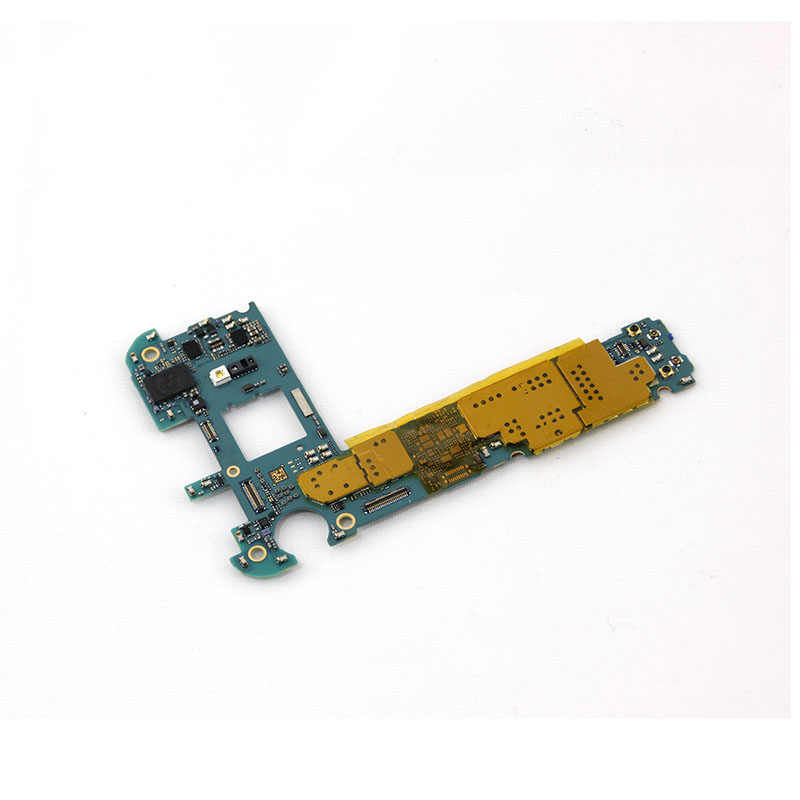 Original for Samsung Galaxy S6 Edge G925F/G925P-V/G925A-T/G925I/G9250  G925FQ/G925F motherboard 32gb unlocked Android mainboard