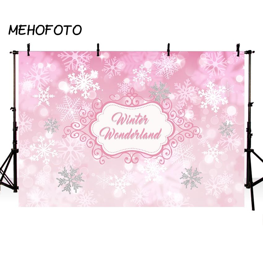 Buy Winter Backdrop Birthday And Get Free Shipping On Aliexpresscom
