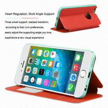 Baseus Terse Young Cases for iPhone 6 6s 6Plus 6sPlus