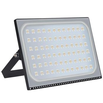 500 W LED Floodlight 1 PCS Ultra Thin LED น้ำท่วม 220 V LED Spotlight โคมไฟกลางแจ้ง IP65 กันน้ำ