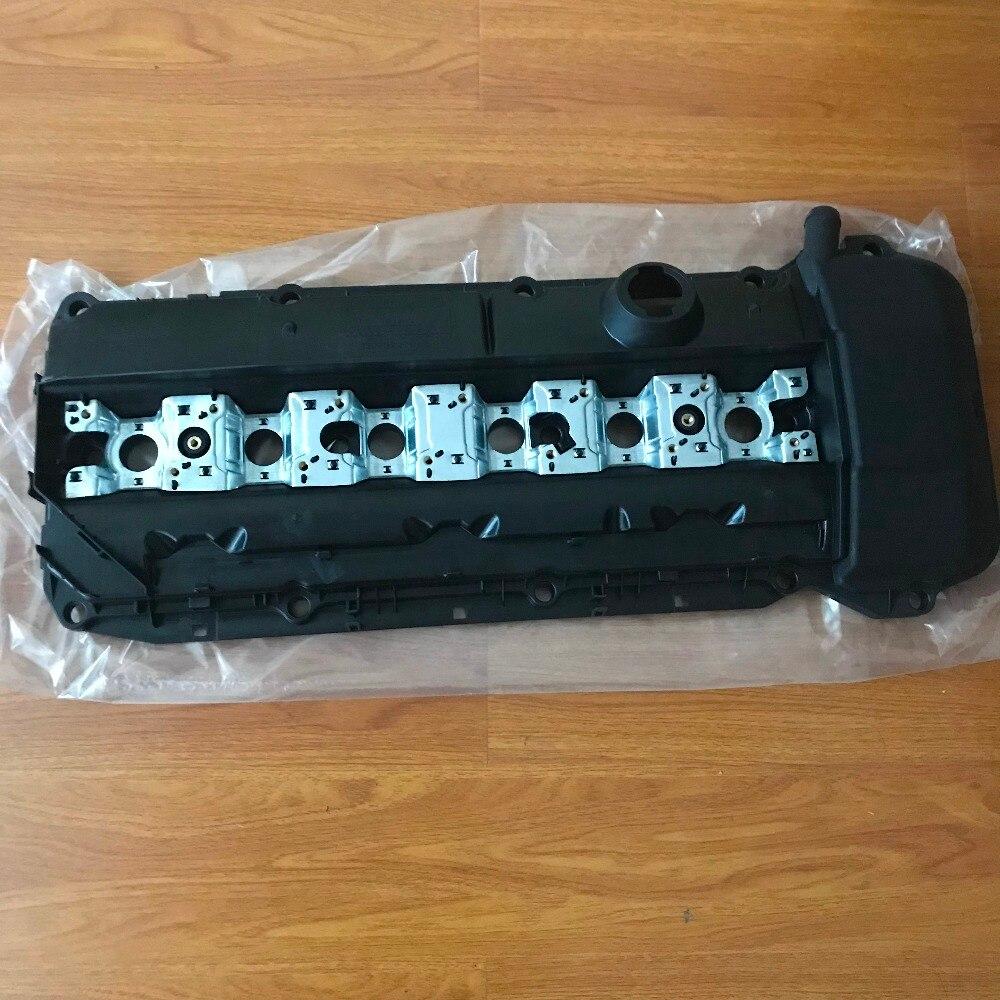 Детали двигателя клапан головки цилиндра Крышка для BMW E36 M52 S52 323 328 M3 E39 520 523 528 E38 728 Z3