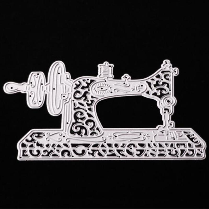 открытка в виде швейной машинки веса пекинеса