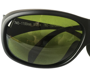Image 4 - Multi Wavelength Eye Laser Protective Goggles Glasses 755&808&1064nm ND:YAG Laser protection Glasses