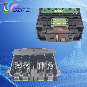 QY6-0087 cabeza de impresión para Canon IB4020 IB4050 IB4080 IB4180 MB2020 MB2050 MB2320 MB2350 MB5020 MB5050 MB5080 MB5180 5310 cabezal de impresión