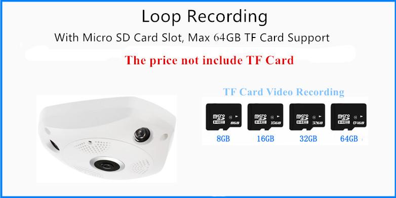64GB TF card Loop video recording 9__