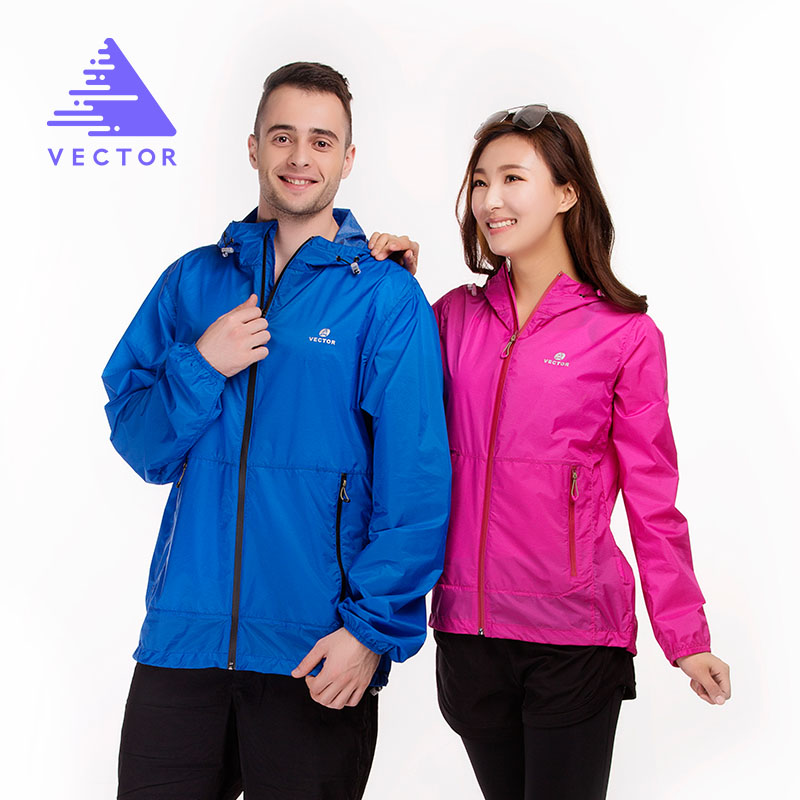 Brand Ultralight Waterproof Jacket Summer UV Sun Protection Outdoor Coat Men Women Sport Running Fishing Hiking 60033
