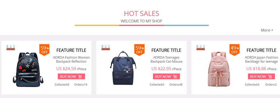 AORDA Fashion Women Backpacks Female Oxford School Bag For Teenagers Girls Rucksack Large Space Backpack 15 inch Laptop Bag