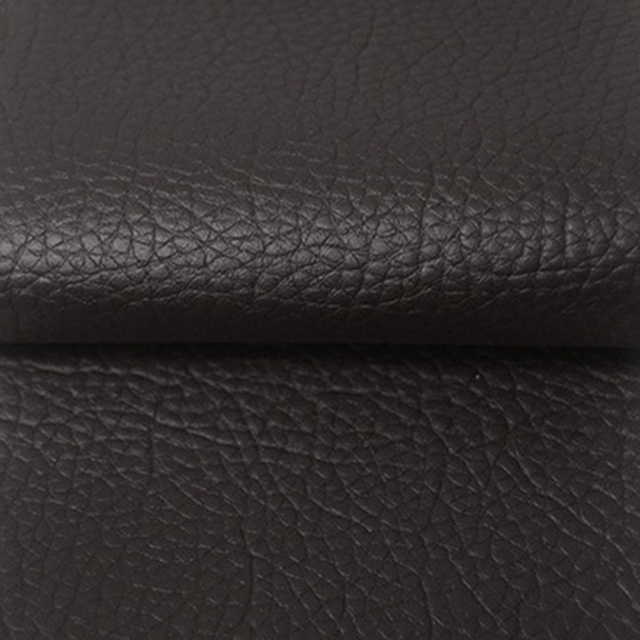 Heavy Synthetic Leather Material Faux Polyurethane Leather