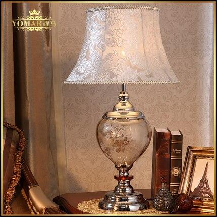 Abajur Par Quarto Mode Moderne De Chevet Lampe De Luxe Lampe De
