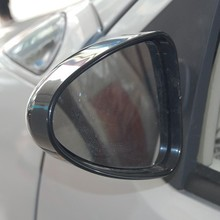 forSpecial large white Jinglan Lobo mirror anti glare rearview mirror mirror reflection lens