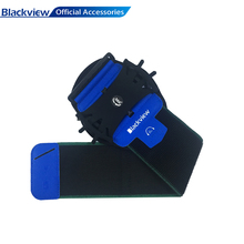 オリジナル Blackview スポーツ腕章ランニング BV9500 プロ腕章電話ホルダー BV9500 BV6800 プロ BV9000 プロ