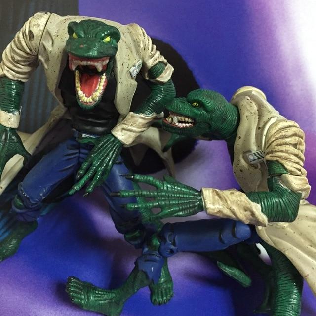 1997 marvel toy biz spider man