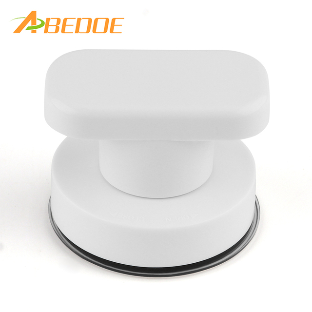 Attractive ABEDOE Powerful Suction Cup Kitchen Hooks For Towel Strong Adhesive Hooks  Bathroom Wall Hooks Heavy Duty