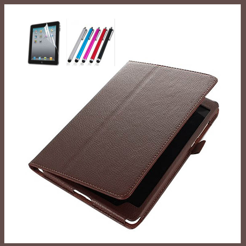 3in1 Ultra-thin Stand Case Cover for Xiaomi Mi PAD3 MiPad 3 7.9 Tablet PC Smart Cover With Sleep & Wake-up function luxury pu leather case cover for xiaomi mi pad 1 2 3 mipad 2 3 7 9 tablet pc sleeve pouch bag cases for mipad3 can satnd case