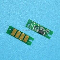2 PC Collecteur D'encre Puces GC41 GC 41 SG3110 Pour Ricoh Aficio SG 3110DN SG3100 SG7100 SG2100 SG2010 SG400 SG800 D'entretien