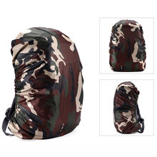 40L 60L 80L Military Outdoor Tactical Bags Cover Backpack Waterproof Camping Hiking Backpacks Outdoor Bag Army Bag Rain Cover(China)