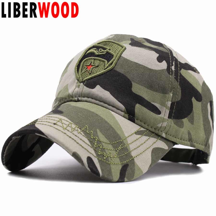 2019 Neue Männer Taktische Camo Baseball Hut Militär Armee Spezielle Kräfte Airsoft Kappe Kühlen Bekleidung Zubehör Kopfbedeckungen Für Herren