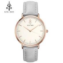As Mulheres Se Vestem Relógios dos homens Marca de luxo REI HOON Moda Nylon Casual Esporte Relógio de Quartzo Montre Femme Relógio Relogio masculino
