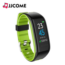 Smart Bracelet IP68 Waterproof GPS Swimming Sport Mileage Blood Pressure Heart Rate Monitor Fitness Tracker Smartband Band Watch недорого