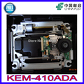 Original y Nuevo KEM-410ADA (KES-410A) dvd blu-ray laser lente lasereinheit kem410ada (KES410A) recogida óptico Bloc Optique
