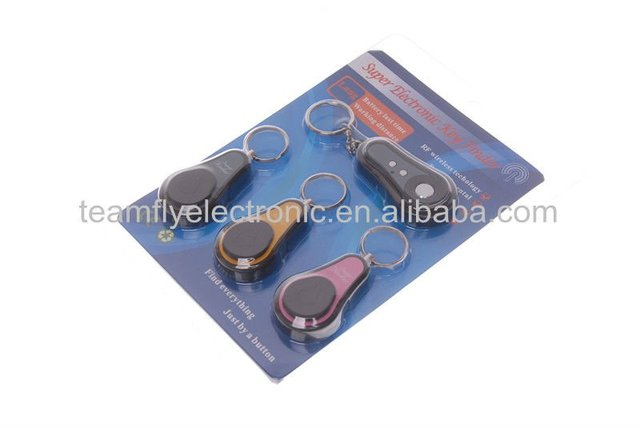 Free shipping Card key finder Long working range Card remote key finder by manufacturer