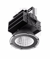 250W/300W/400W/500W led high bay light Mining Lamp LED Industrial Lamp MEANWELL LED Driver high bay light 5 years warranty