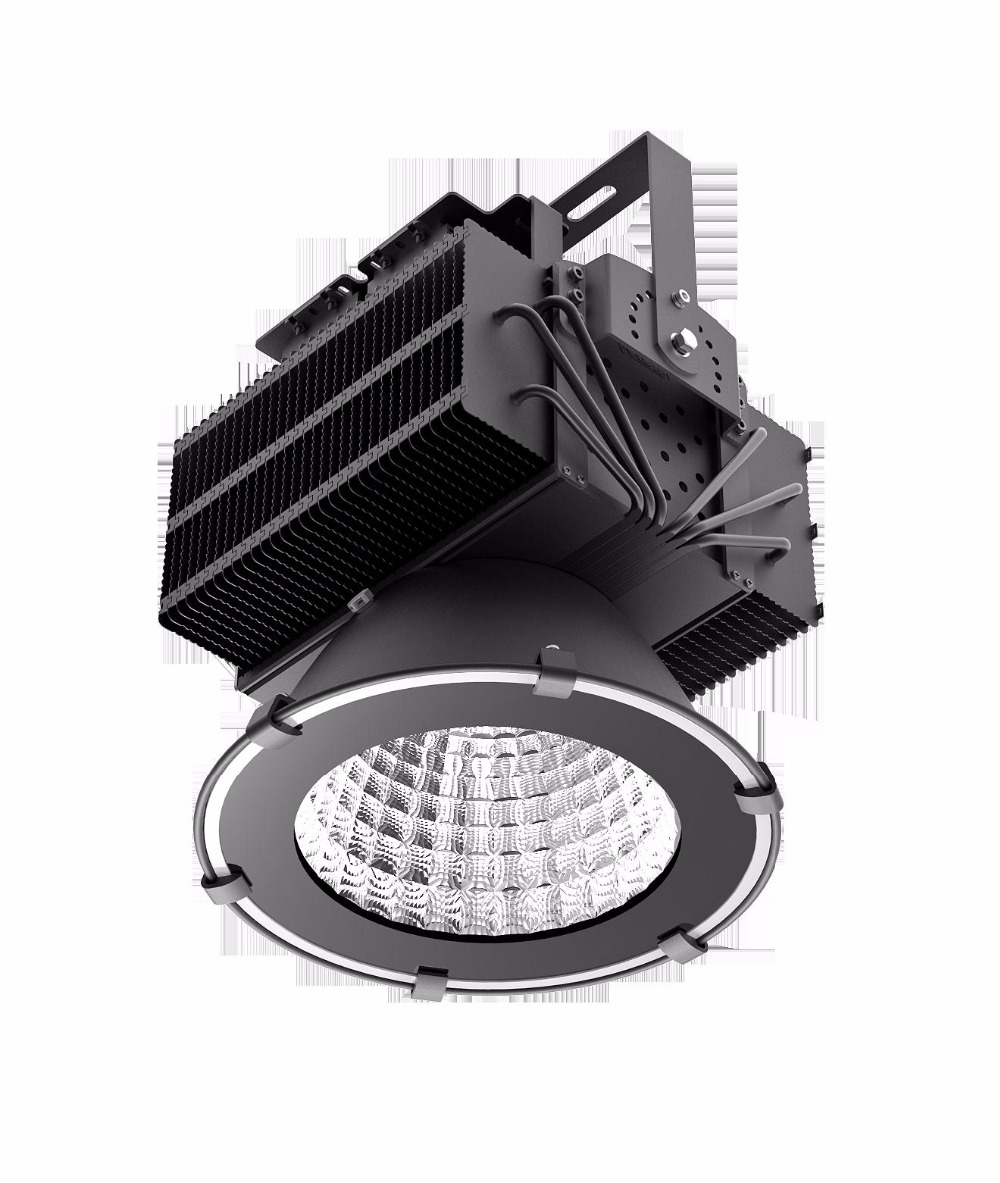 250W/300W/400W/500W led high bay light Mining Lamp LED Industrial Lamp MEANWELL LED Driver high bay light 5 years warranty vs229da w