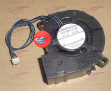 The projector fan TOSHIBA SF51BH12-18A 12V 160mA small fan In stock~