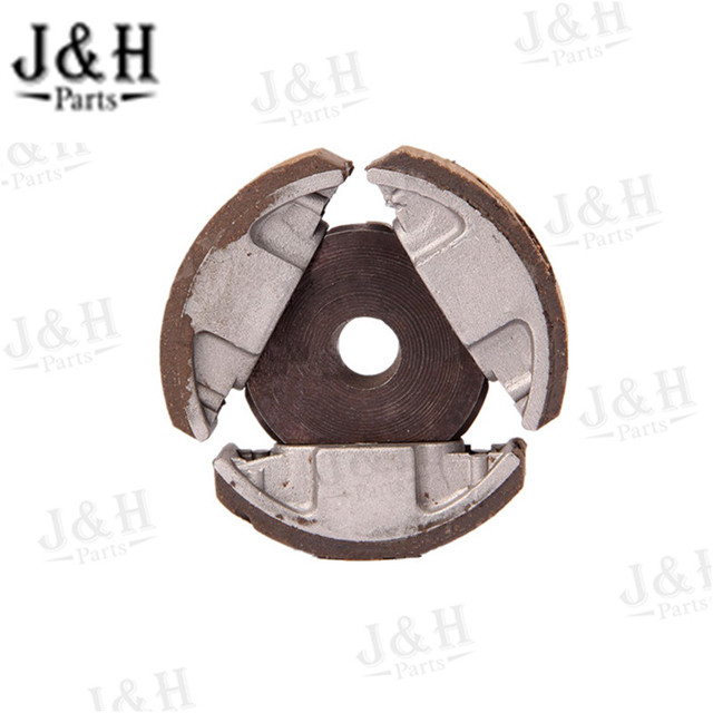 High performance KTM50 Water Cooled clutch For SR KTM 50 50CC 50SX SX JR Pro Senior 2002-2008 Motorcycle Parts