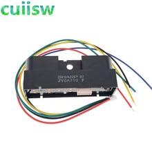 GP2Y0A710K0F 100% NIEUWE 2Y0A710K 100 550 cm Infrarood afstand sensor INCLUSIEF DRADEN