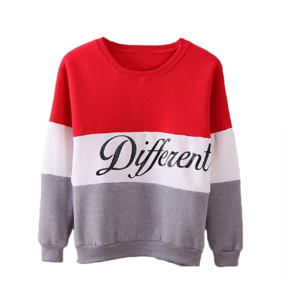 Women Goods Newest Latest Available Necessaries Individual Design Sweatshirt Trend Personality Selling Lovely Fleeve Hoodies