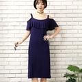 Xiaying Smile женское платье для беременных Biank женское модное платье с v-образным вырезом, сексуальные свободные полосатые подтяжки с большим гал...