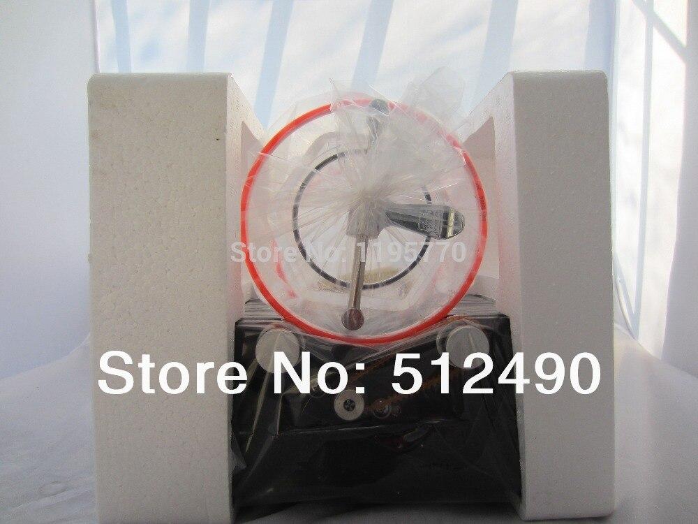 Barrel Tumbler For Jewelry, Mini-sized rotary tumbler(220 V)