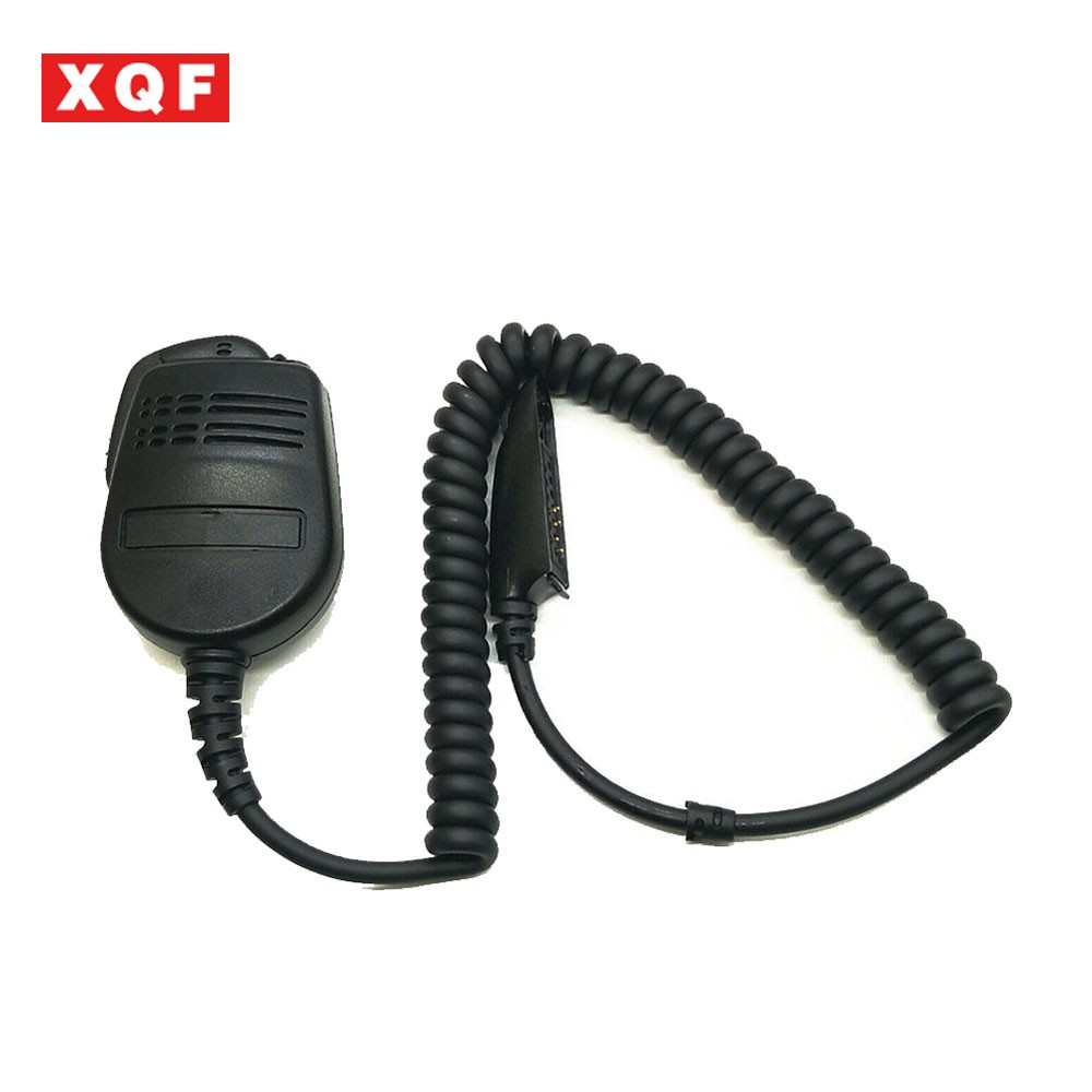Brand New Speaker Microphone For Motorola Two Way Radio GP328 GP338 HT1250 HT1550 HT750 PR860 GP640 GP680 GP1280