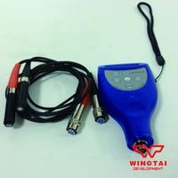 BGD 543 2 Fe NFe Coating Thickness Gauge
