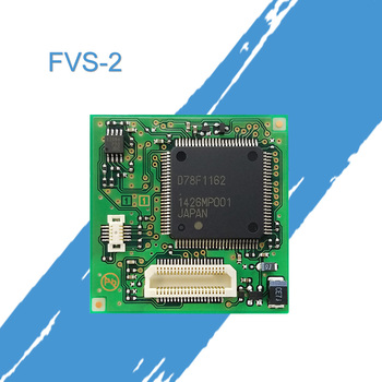 Suitable for Yaesu FTM-350AR / FTM-400XDR / FTM-400DR Original Voice Guide Means FVS-2 image