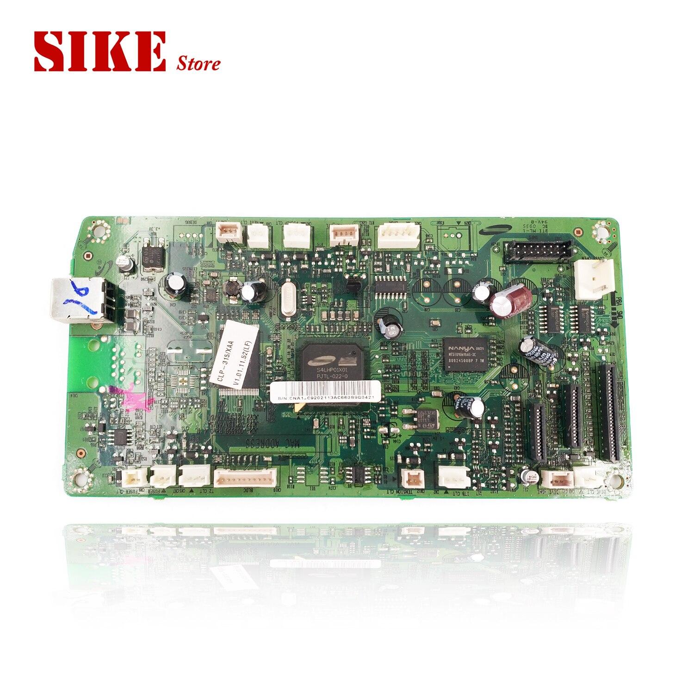 Laser Printer Main Board For Samsung CLP 315 CLP 315 CLP315 Formatter Board Mainboard Logic Board