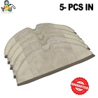 5-PACK mopping pads ...